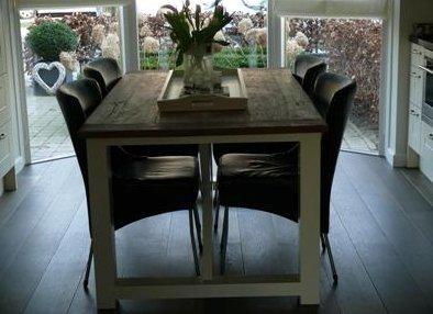 eettafel lifestyle meubels